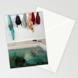 Hamam Stationery Cards