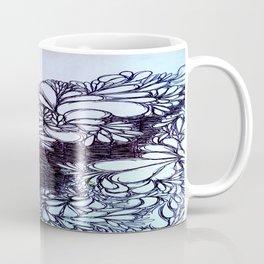 efflorescent #6.1 Coffee Mug