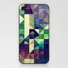 Tyo DDz iPhone & iPod Skin