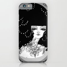 WHITEOUT - 'Oh So Melochromatic' Slim Case iPhone 6s