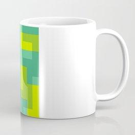 pixel 001 03 Coffee Mug
