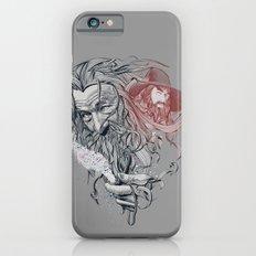 Wizard Slim Case iPhone 6s