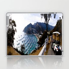 Soak Up The View Laptop & iPad Skin