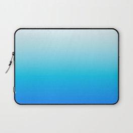 Beachy Blues Laptop Sleeve