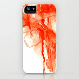 Autumnal 2 iPhone Case