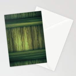 Wood art Stationery Cards