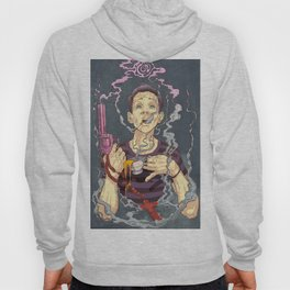Have i gone mad Hoody