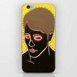 Claudio iPhone Skin