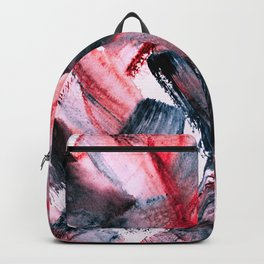 you want it raw (version one) Backpack