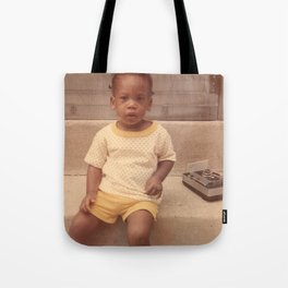 XoXo Karen Tote Bag