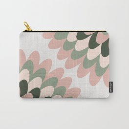 Dahlia at Office Carry-All Pouch