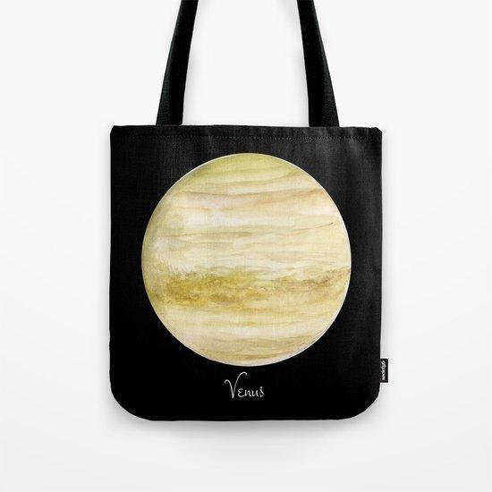 Venus #2 Tote Bag
