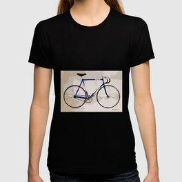The Gios Track Bike T-shirt