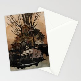 Northwest PDX Stationery Cards