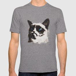 Cat that's Grumpy T-shirt