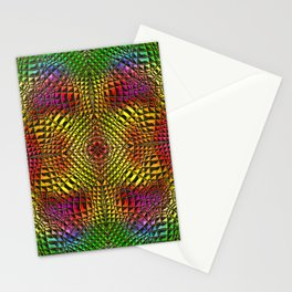 Gow Colors Stationery Cards