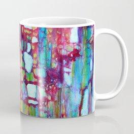 Cosmic Entanglement Coffee Mug