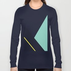 MINIMAL COMPLEXITY Long Sleeve T-shirt