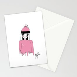 the nx Stationery Cards