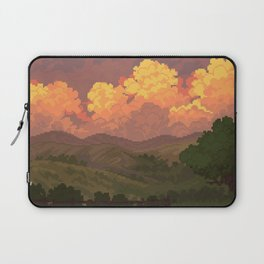 Peachy Laptop Sleeve