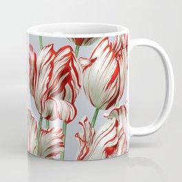 Semper Augustus Tulips Coffee Mug