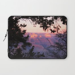 Sunset at Grand Canyon 2 Laptop Sleeve