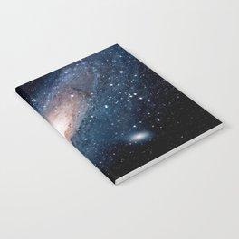 Milky Way Notebook