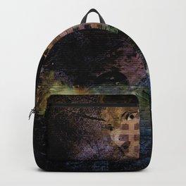 JEZEBEL-6-4-Abstract Backpack