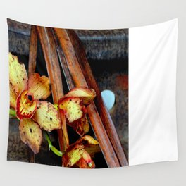 Pardon Moi...sture Wall Tapestry