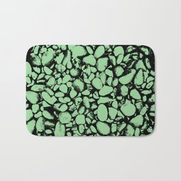 Stones (threshold look) Bath Mat