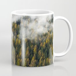 Morning Jungle Coffee Mug