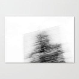 LA Daze 2 Canvas Print