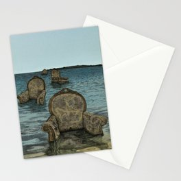 Alices Tears Stationery Cards
