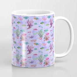Oakleaf Fishes Coffee Mug