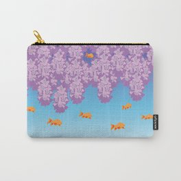 OCEAN Carry-All Pouch