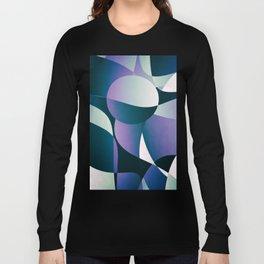 Mystical Suspension Long Sleeve T-shirt