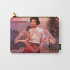 twin peaks Audrey dance Carry-All Pouch