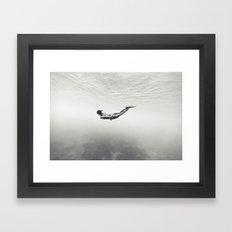 130926-7162 Framed Art Print
