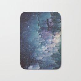 Iced Galaxy Bath Mat