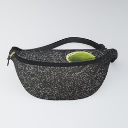 Spin Serve     Tennis Ball Fanny Pack