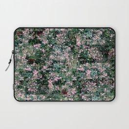 Pink Berry Pattern Laptop Sleeve