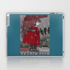 At the Harbor Laptop & iPad Skin