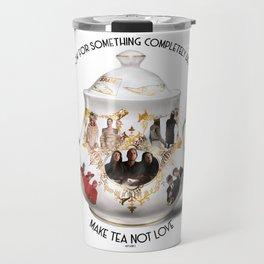 It's... Travel Mug