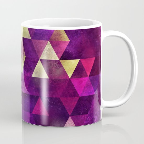 fykk yrly Mug