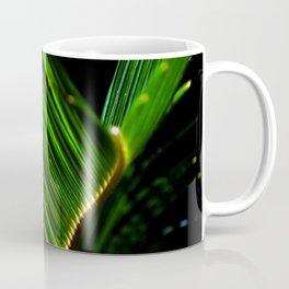 EMERALD FAN Coffee Mug