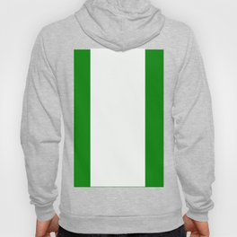 Flag of Nigeria Hoody