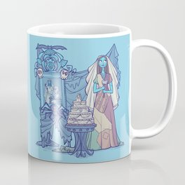 Till Death....Do Us Part. Coffee Mug