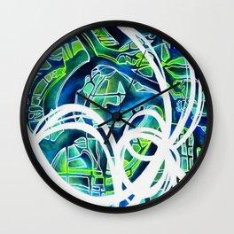 KRYSA Wall Clock