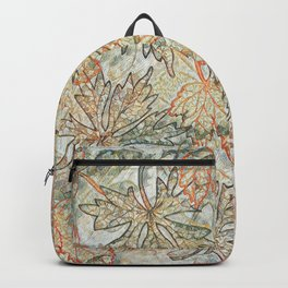 The Fall of Autumn Backpack