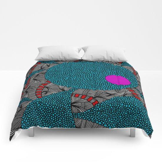 - cosmos_09 - Comforters